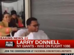 MSNBC Fail: Man Pretending to have been on Delta Flight Says Unfortunate Profanities On Air