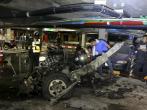 Six Thais, one Italian injured in car bomb blast on Thailand's Samui island