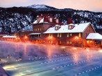 Colorado Hot Springs can be accessed year round