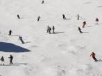 Lech Am Alberg Ski Resort Austria