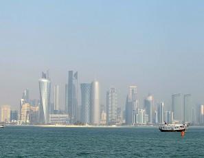 Scenes Of Qatar