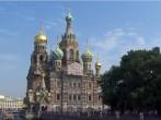 St. Petersburg World Travel Awards 2016
