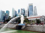 General Views of Singapore