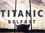 Titanic Belfast - Europe's Leading Visitor Attraction 2016