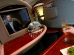 Free In-Flight Wine May Soon Be History, Blame Fuel Costs