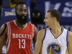 Will James Harden And His Teammates Beat Golden State Warriors' Standing In NBA?