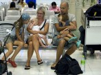 Tourism Boom Is Causing Infrastructure Strain On Thailand