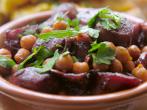 Spanish Tapas Platter Recipe!