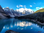 10 Top Tourist Attractions in Canada