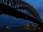 Sydney Goes Dark For Earth Hour