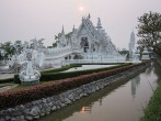 Chiang Rai's Eclectic Attractions Cater For Growing Number Of Chinese Tourists