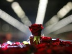 Worlds Largest Flower Auction Prepares For Valentines Day