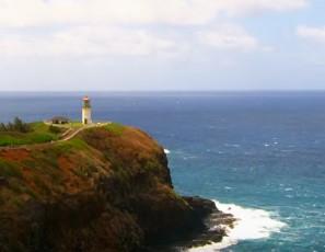 Island of Kauai, Hawaii