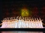 Gansu Dance Theatre performs