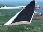 Solar Flights