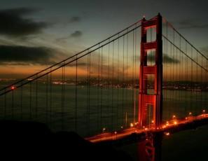 Suicide Film Renews Calls For Golden Gate Bridge Barriers