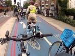 London Bicycling