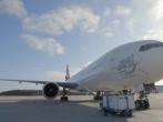 Virgin Australia's new 777 Business Class