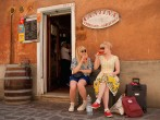 Bacari And Cicchetti: The Venetian Culture Of Aperitifs