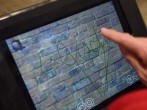 Tourists leave 'virtual graffiti' at Florence cathedral