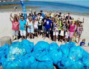 Gordon's Bay Beach Clean Up