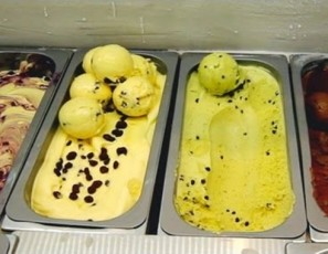Best Ice Cream Shops In The United States