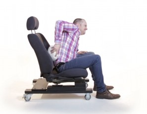 best back support for driving