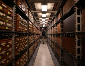 Library Of Congress Holds Public Open House