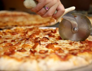 Price Of Milk Rises, Potentially Raises Cost Of Cheese And Pizza
