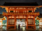 Tourism Boom In Kyoto
