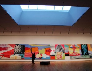 Revamped Museum Of Modern Art Set To Open