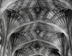 An architectural masterpiece