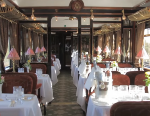 Venice Simplon-Orient-Express, Europe