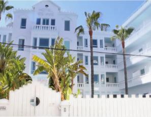 Hotel Es Vive - Ibiza - on Lucky Life TV