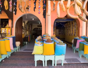 Top 10 Travel Attractions, Marrakech (Morocco) - Travel Guide