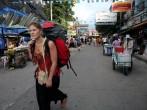 Female solo travelers