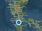 Magnitude 5.5 Quake Shakes Southern Luzon And Metro Manila