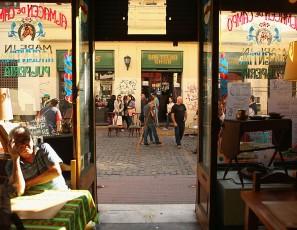 Five Best Restaurants In South America