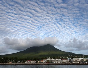 Five Reasons Why You Should Visit Nevis In Caribbean