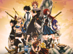 'Fairy Tail' Chapter 531 Spoilers: Natsu To Transform Into Etherious Natsu Dragneel?