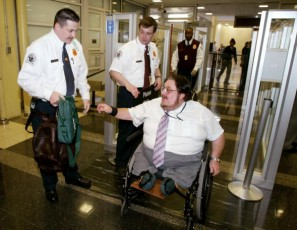 Five Things To Do When You Are Travelling With A Disabled Person