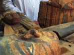Archaeologists Discover Eight Mummies