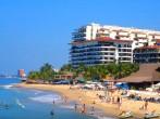 Playa de los Muertos (Los Muertos Beach) Puerto Vallarta - 2014