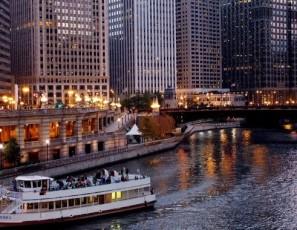 Chicago Hotels Best Top Five