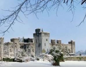 Ashford Castle - Ireland - Your Dream Vacation