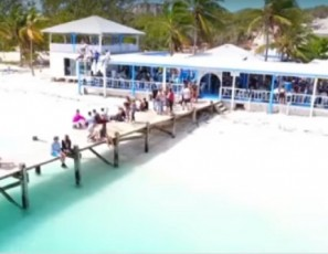 Fyre Festival Nightmare: A Two-Week Dream Island Music Festival Ends With Shocked And Devastated Party Goers