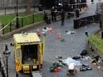 Europe Terrorist Attack -- London Attack