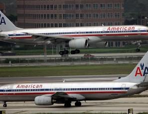 Airline Stocks Rebound After Foiled Terror Plot