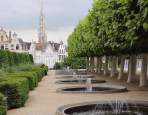 Brussels Travel