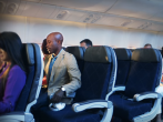 American Airlines Main Cabin Extra - A Little Extra